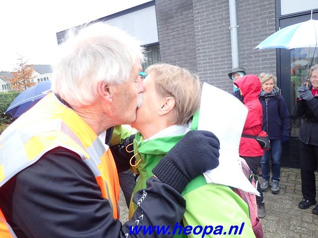 2016-11-09  Gooimeer tocht   25 KM   (9)