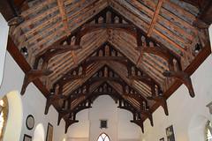 double hammerbeam roof