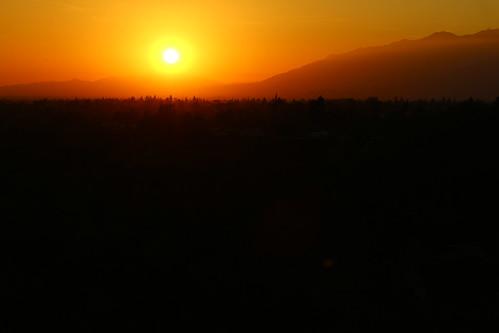 sunset cloud verde canon eos san no bigma sigma os apo m via dg dimas 50500mm hsm f4563