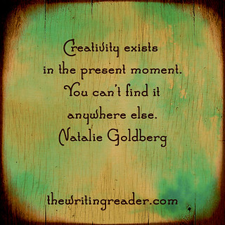 Natalie-Goldberg | by thewritingreader
