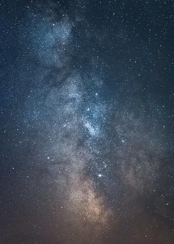 longexposure light ontario canada night dark stars prime nikon space cottage nighttime galaxy astrophotography perth nightlight f18 universe milkyway 35mmf18 primelens d7100 bensenior nikond7100