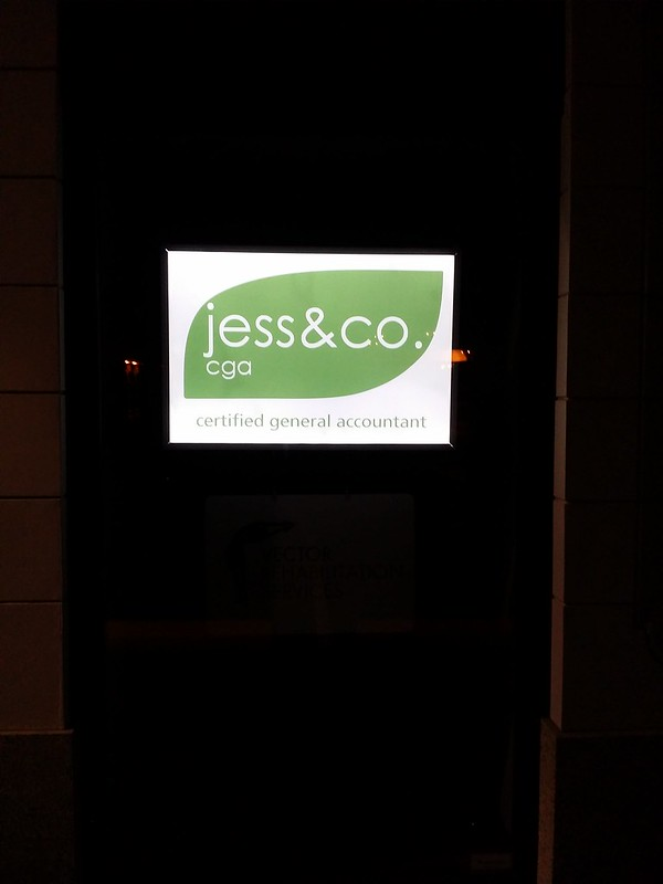 jess & co night