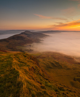 Mam Tor....The Great Ridge | by Northern Photography UK