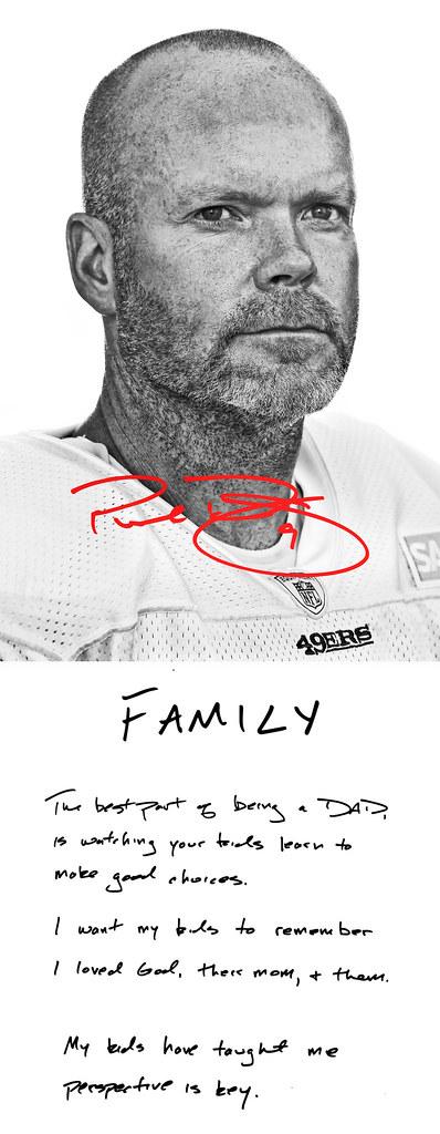 #49ersSpotlight: Phil Dawson