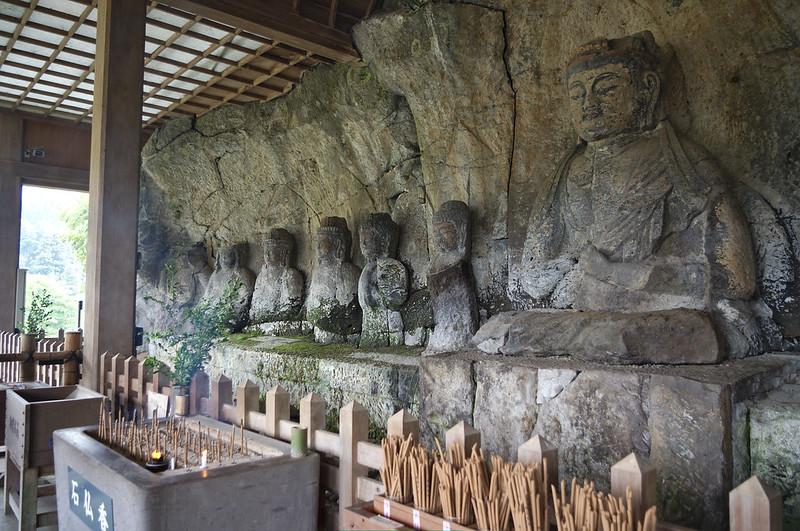 Bouddhas Furuzono