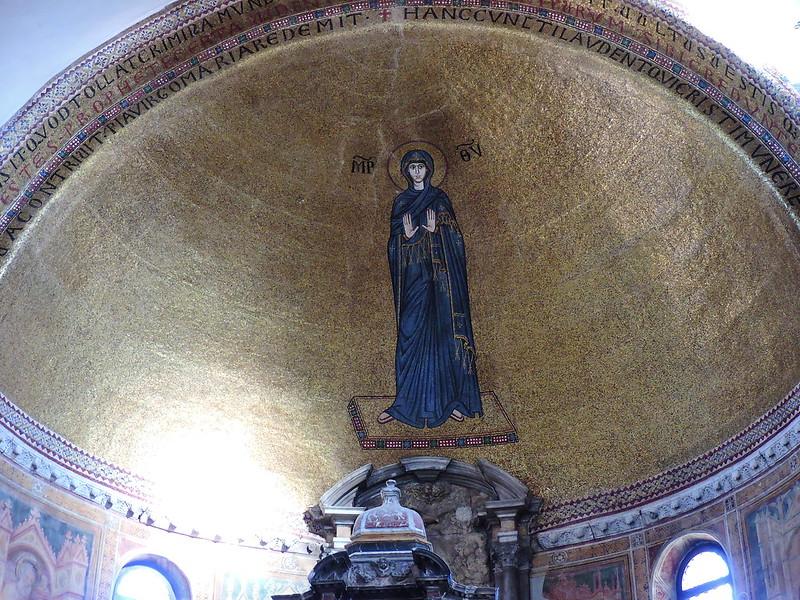 Basilica di Santa Maria e Donato, Duomo di Murano
