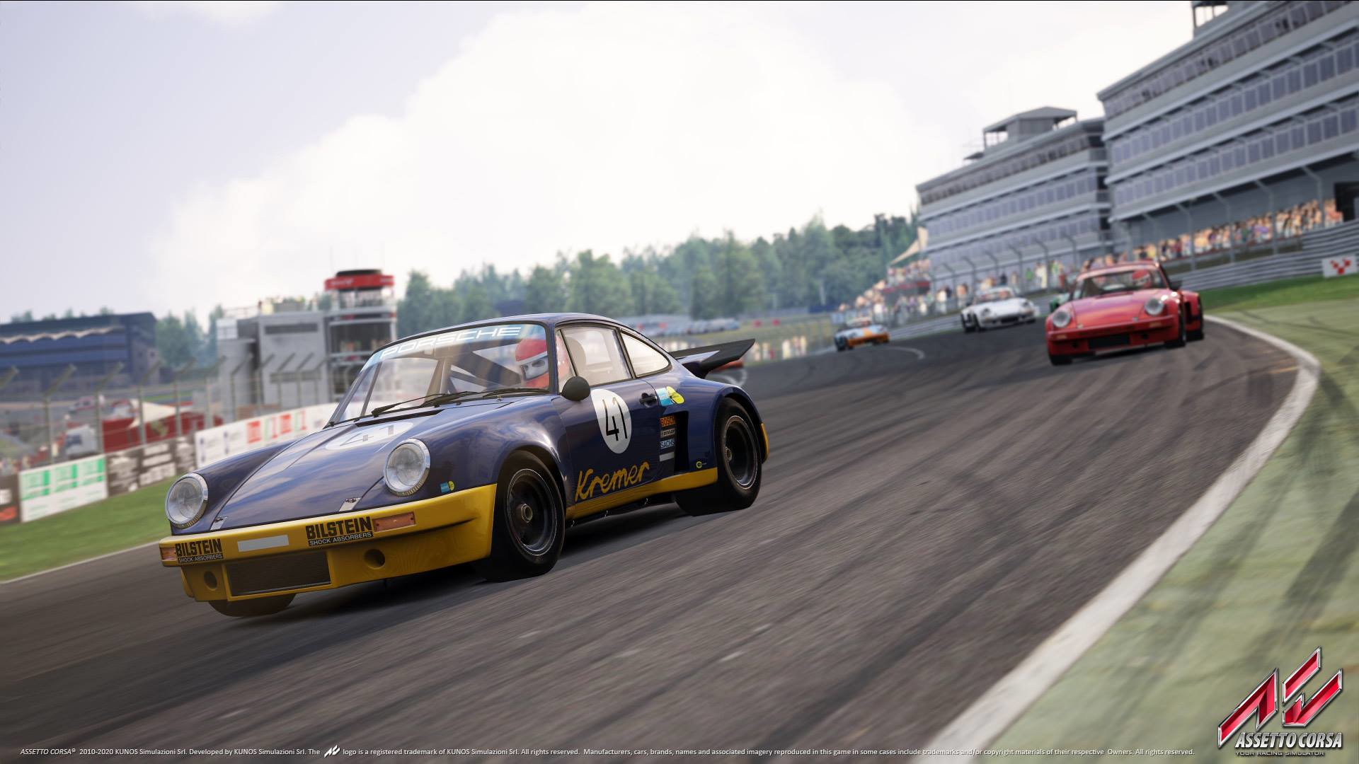 AC Carrera RSR 3.0