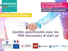 Journee innovation MINDEF - CCI Bordeaux - 24112016 - presentation cci 1