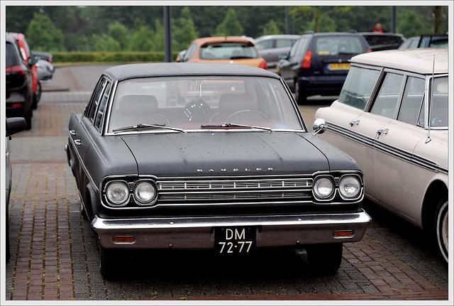 Rambler Classic 770 / 1966