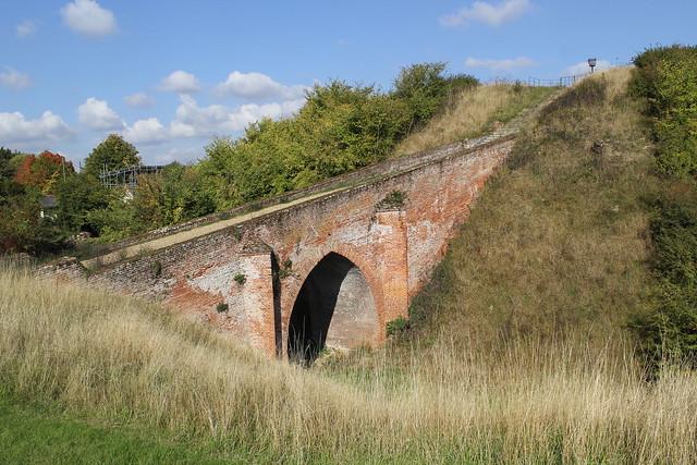 Pleshey Castle (9)