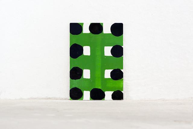 9x12 - Work 126
