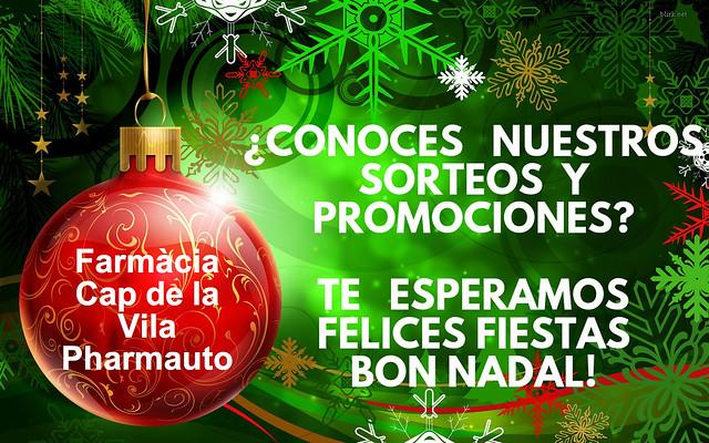 Navidad Sitges 2015