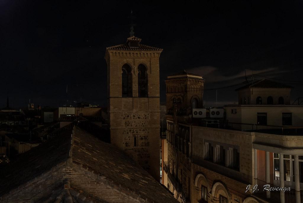 Toledo Desde Una Terraza Juan Jose Revenga Flickr