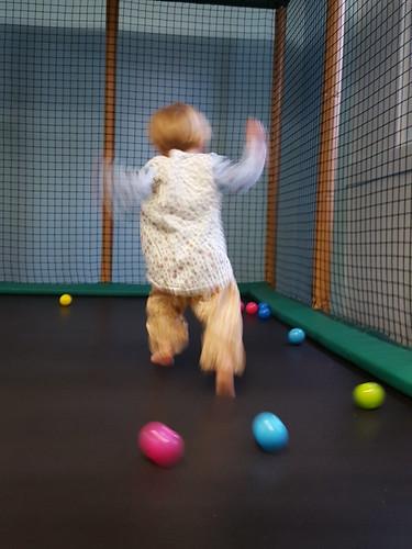 """Bounce!""   by quinn.anya"