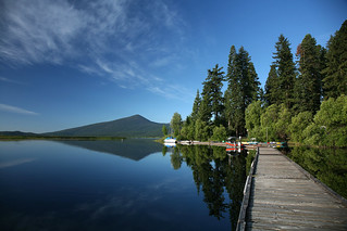 Rocky Point Resort boating-Fremont Winema | by Forest Service Pacific Northwest Region