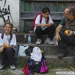 14 Viajefilos en Navarra, Irati 006