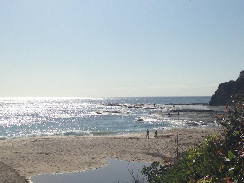 Jugan, Ashleigh; Sydney, Australia - Bateman's Bay