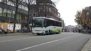 Iveco Crossway Pro Breda | by Bas Folles