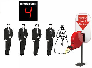 In Kentucky, They Really Believe In Marriage | by Mike Licht, NotionsCapital.com