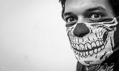 Skull self.