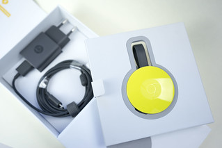 Google Chromecast | by TechStage