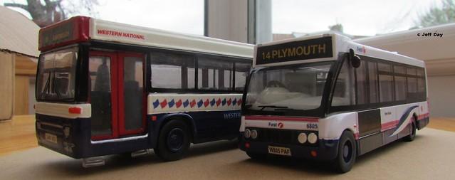 L401 VCV & W805 PAF