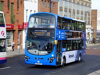 FirstNorwich 36179 - BD11CDY | by ZJN Photography