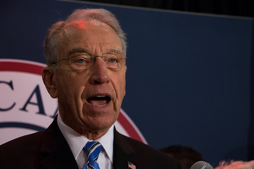 11082016_ChuckGrassley_017_3x2_1080 | by Iowa Public Radio Images