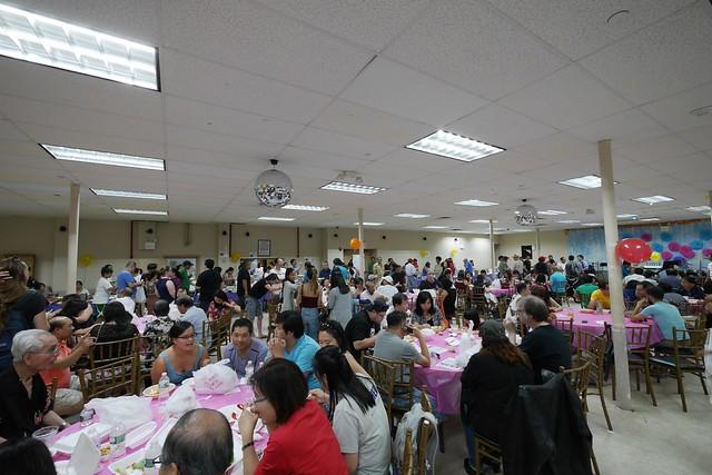 土, 2015-08-08 13:37 - Myanmar Baptist Church Fun Fair