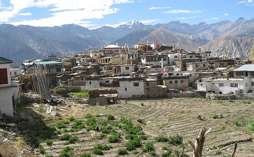 नाको गाँव किन्नौर | by himshimlalive