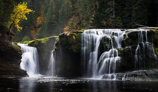 Falls in the Fall (take 2) | by fotostevia