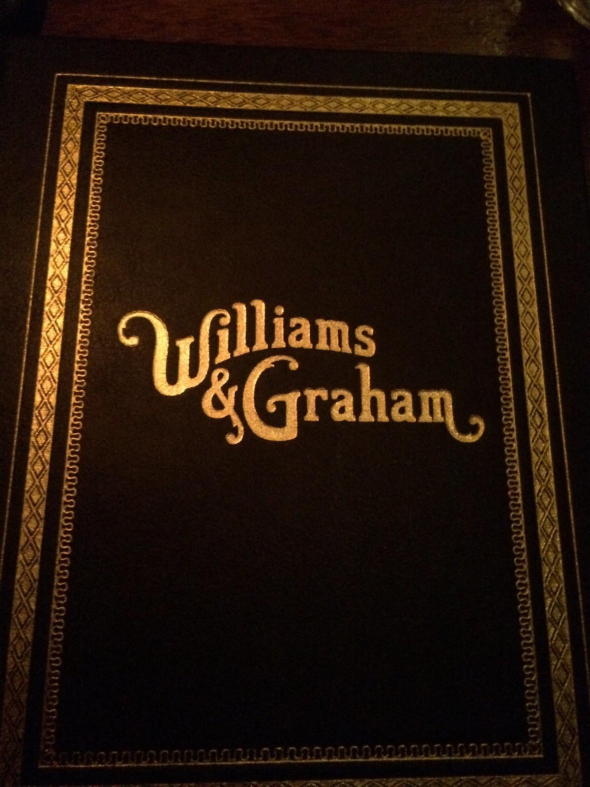 Williams & Graham
