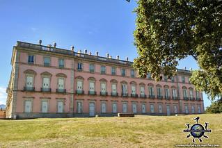 Palacio Real de Riofrío, Segovia. Castilla y León, España. | by evamundo.viajes