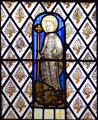 St Margaret (15th Century)