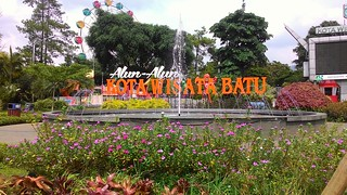 Batu City, Malang, East Java Province.
