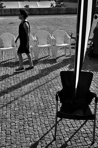 Quarteto Contratempus @ Viseu | by Pedro Sardinha