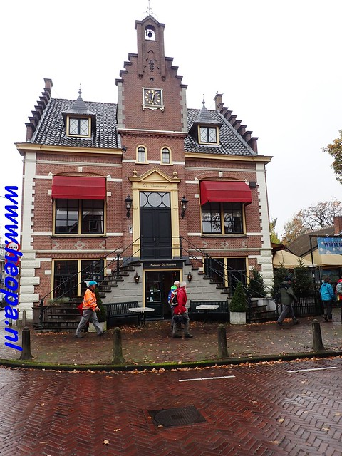 2016-11-09  Gooimeer tocht   25 KM   (107)