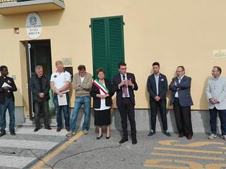 Inaugurazione scuola primaria di Mombello | by flavagno