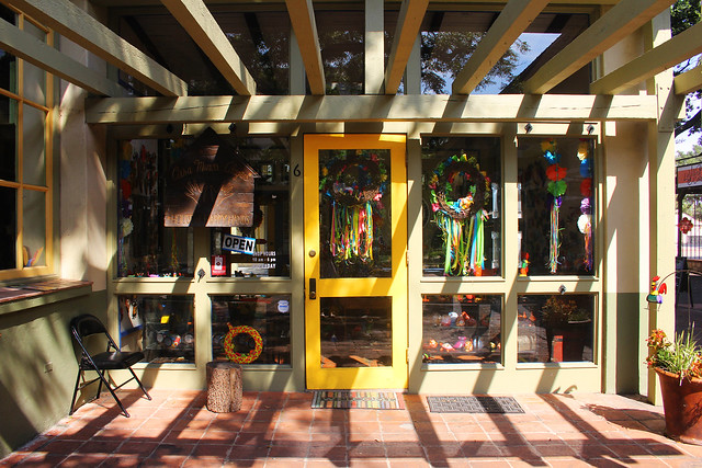 Beautiful Shop in La Villita