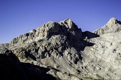 Torre de Altaiz (2.335 m) - Pico de San Carlos (2.392 m) - Torre del Hoyo Oscuro (2.429 m)