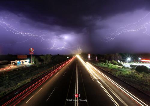 pakistan rain canon motorway thunderstorm lightning punjab m2 fahad manfrotto raza 1740f4l bhera muhammadfahadraza 5diii