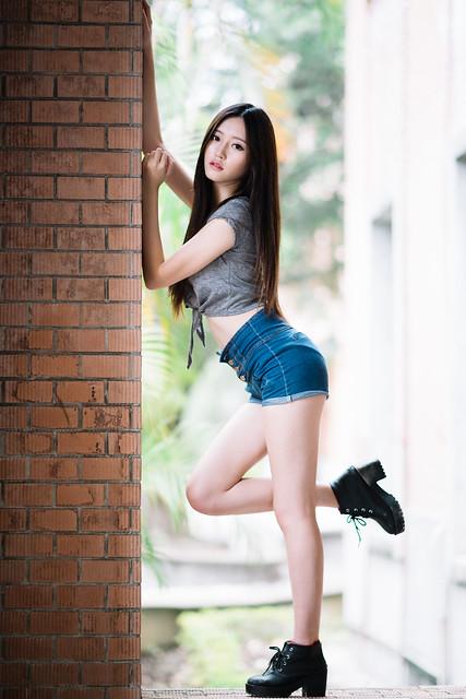 張采寧 ● Winnie
