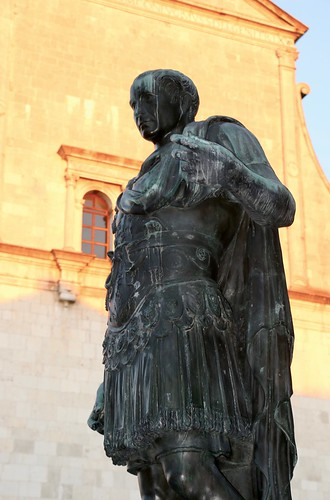 Cividale del Friuli, Italy (Julius Caesar) | by Charliban