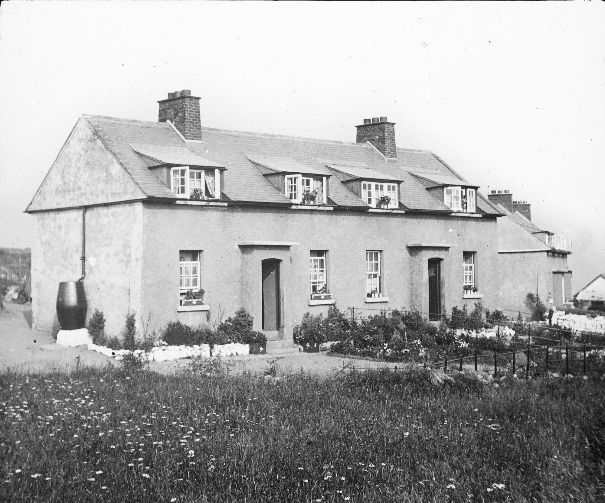 Labourers' Cottages