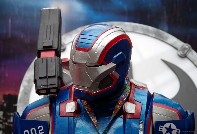 iron man War Machine  (7)