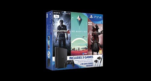 bundle3   by PlayStation Europe