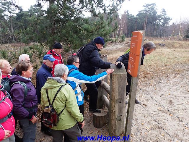 2016-11-30       Lange-Duinen    Tocht 25 Km   (133)
