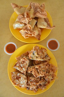 Deep Fried Yong Tau Foo | by J2Kfm