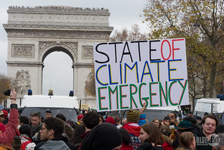 COP21 Protests-1420361 | by TheNoxid