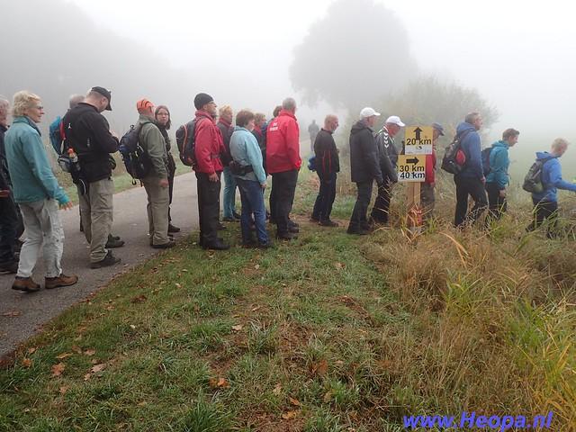 2016-10-21     Raalte 4e dag    30 Km   (16)